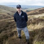 A spring in his step: meet the guardian of the source for Highland Spring Water