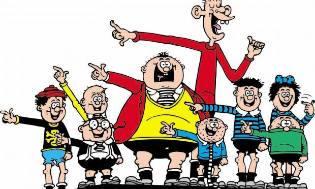 The Bash Street Kids are some of Leo Baxendale's most enduring creations.