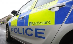 Appeal after bogus callers target Rosyth residents