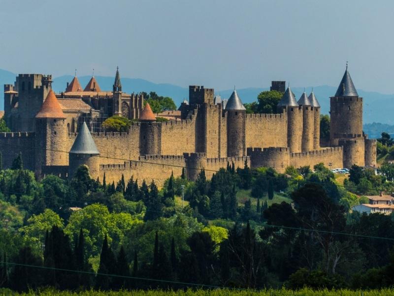 PTS - Carcassonne