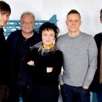 30 years on, how Deacon Blue's debut Raintown took the charts by storm