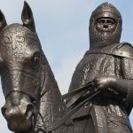 King of Scots Robert the Bruce to rule Netflix schedules