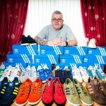 Meet the trainer collector