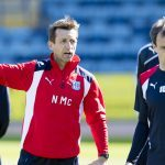 Dundee interim boss Neil McCann admits he already has team in mind for Motherwell