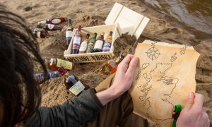 Travel: Whisky Galore in Speyside