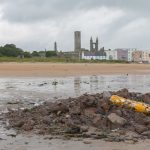 Dumping on East Sands 'must not' happen again