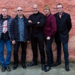 Into the Valley – celebrating the 40th anniversary of The Skids