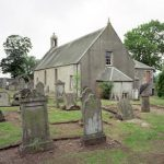 "The ""Outlander effect"" helps save one of Scotland's most important parish churches"