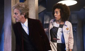 TV reviews: Who's ready to give this golden age of Doctor Who another spin?