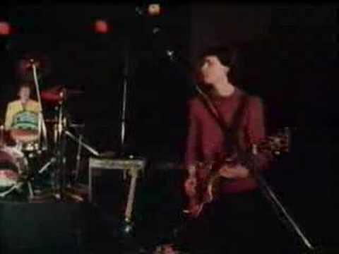 The Skids in 1979
