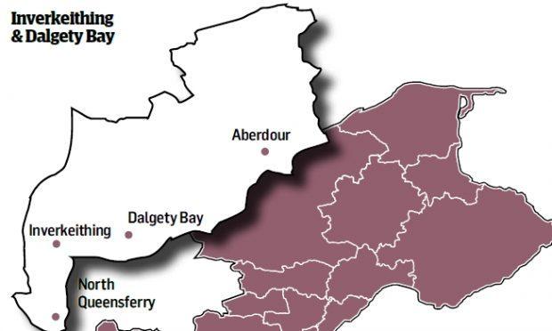 inverkething dalgety bay
