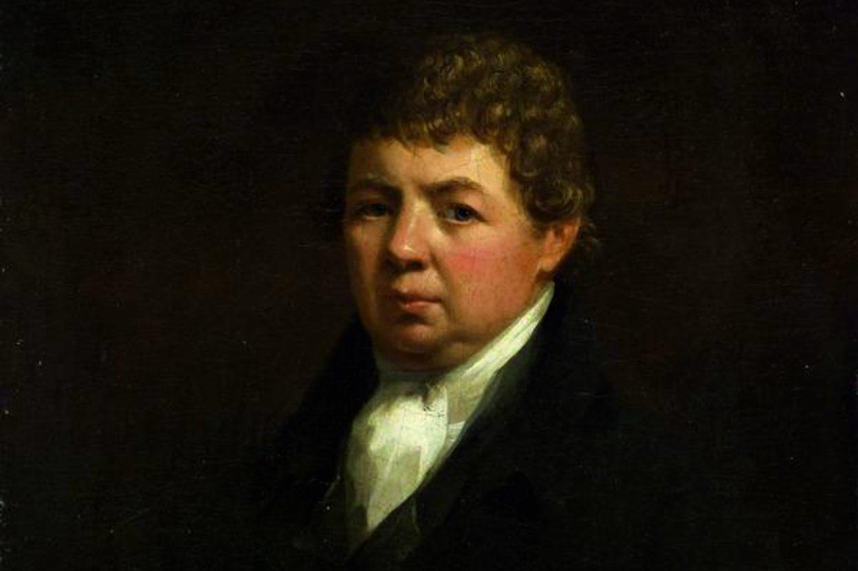 John Jamieson  by William Yellowlees