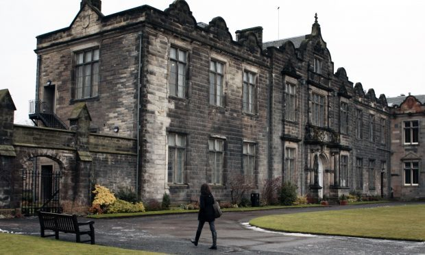 St Andrews ranked UK's third best university in guide