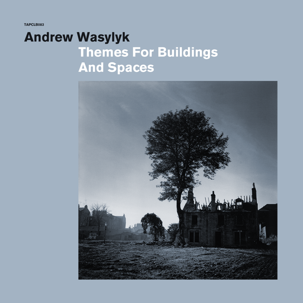 Themes for Buildings and Spaces album cover