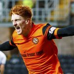 Dundee United boss Ray McKinnon insists Simon Murray contract talk will have to wait