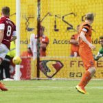 Dundee United lose Premiership play-off against Hamilton