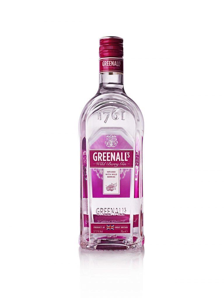 DRINK Gin 092627