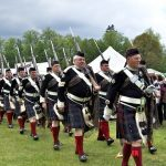 Europe's only private army looking forward to Highland Perthshire event