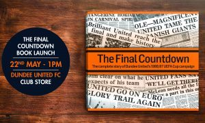 2017-05-18 Final Countdown Book Launch