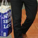 Tesco scrap five pence plastic bag usage in Dundee