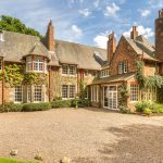 Former First World War hospital goes on the market