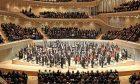 Exterity worked on the Elbphilharmonie in Hamburg.