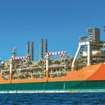 First oil after £4.4 billion North Sea field revamp