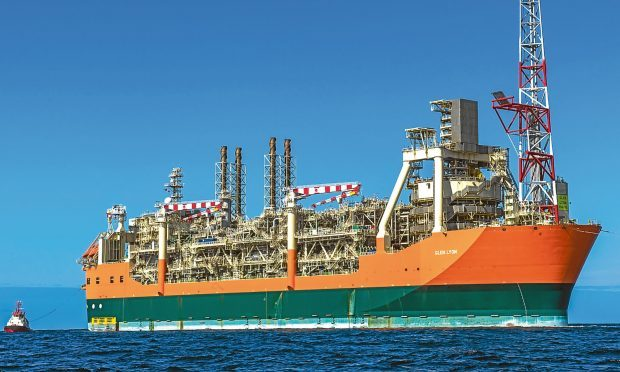 Quad 2014 project sees BP return to growth in North Sea