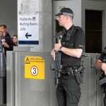 Armed police cannot solve society's ills