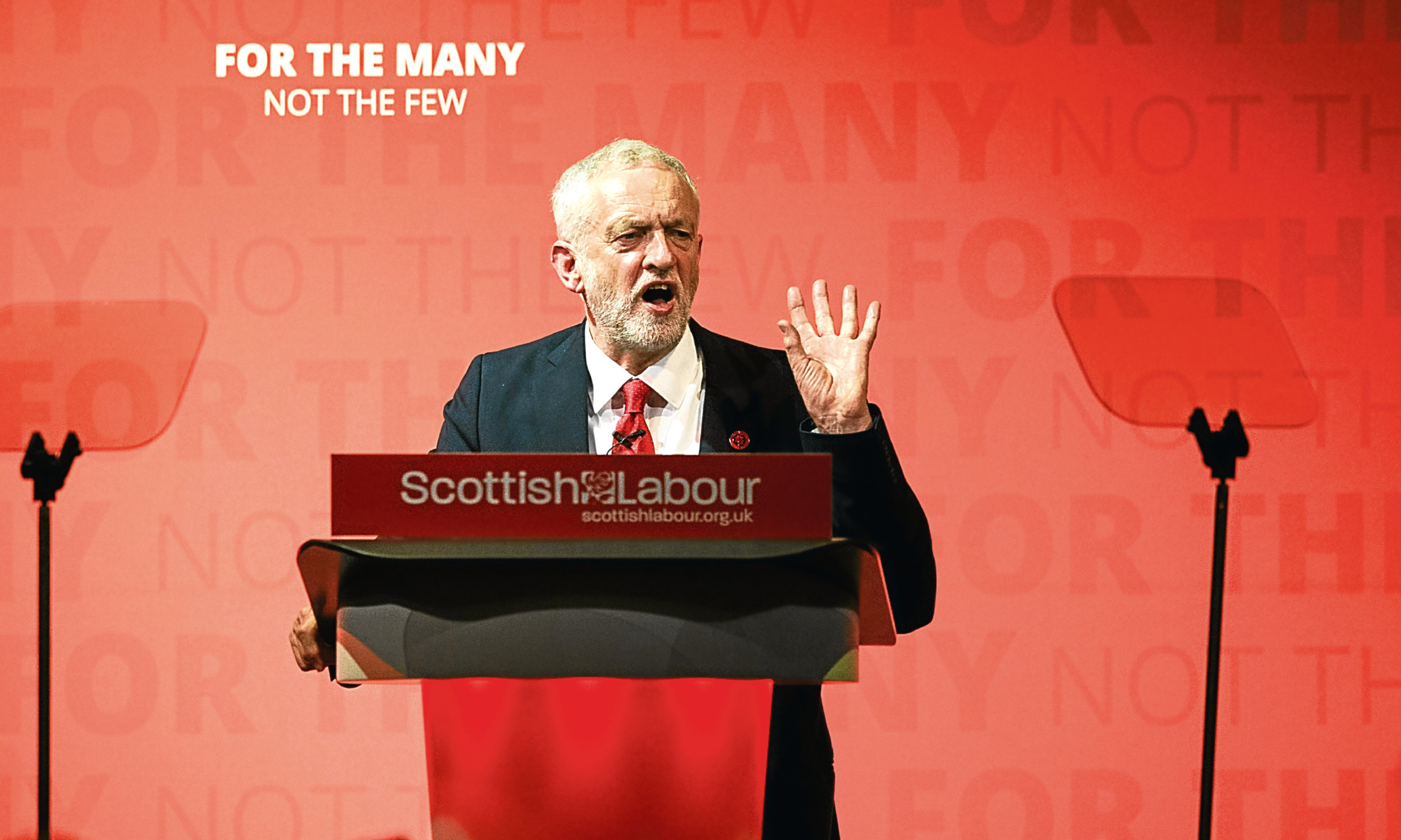 Jeremy Corbyn needs to take on new Labour ideas if the party is to again thrive in Scotland