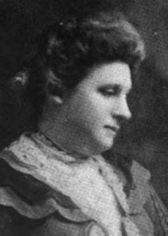Annie Shepherd Swan.