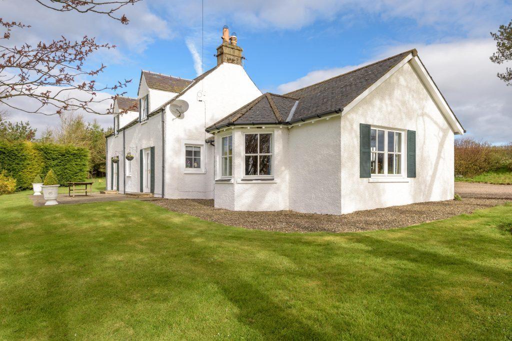 Birniehill Farmhouse, Glenfarg, for House and Home (9)