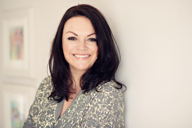 Caroline Mckenna, of Dundee International Women's Centre