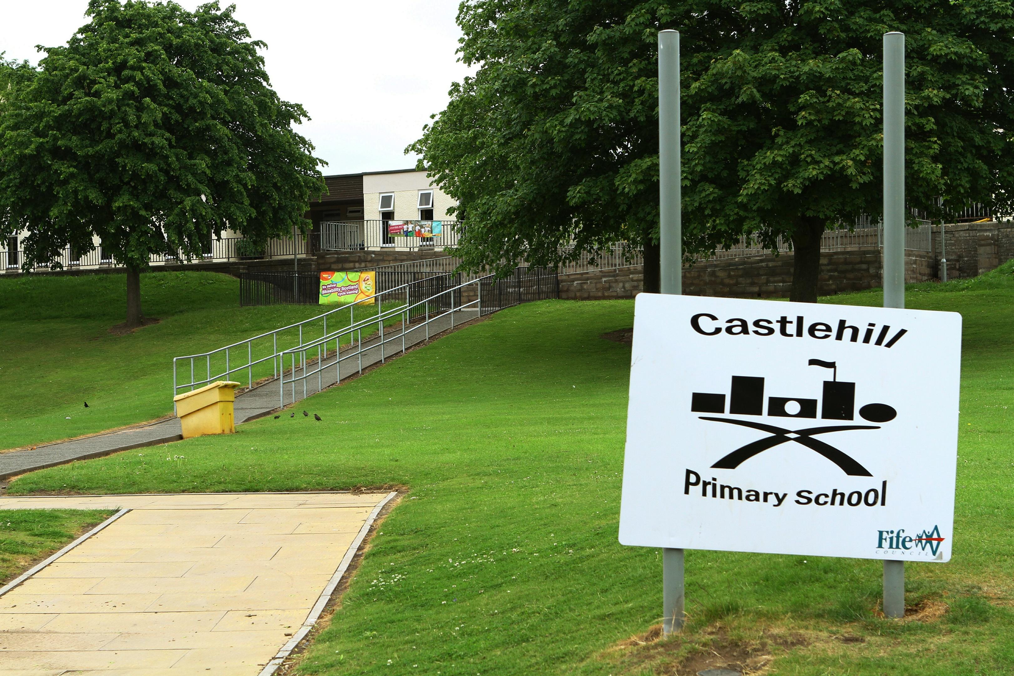 Castlehill Primary School
