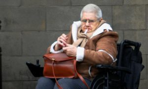 """A twisted mind"" – Fife OAP behind bomb hoaxes sentenced to 45 months"