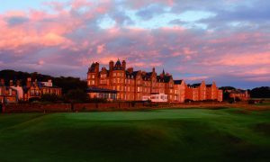 Travel: North Berwick