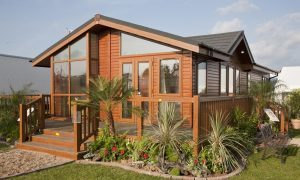 Fettercairn holiday lodges