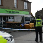 "Police following ""positive lines of inquiry"" in Thornton ram raid hunt"
