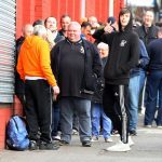 VIDEO: Dundee United sell out Hamilton ticket allocation in under three hours