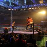 Wrestling icon may appear in Dundee after $1m offer