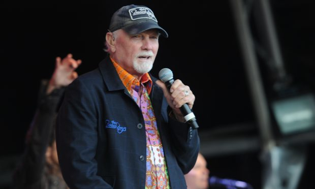 The Beach Boys East Links Montrose  May