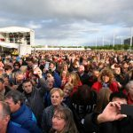 Slessor Gardens promoters say shows will go on in wake of Manchester atrocity