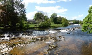 Travel: Yorkshire Dales