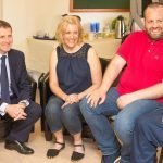 Tayside offender mentoring scheme to receive share of £3.4m funding
