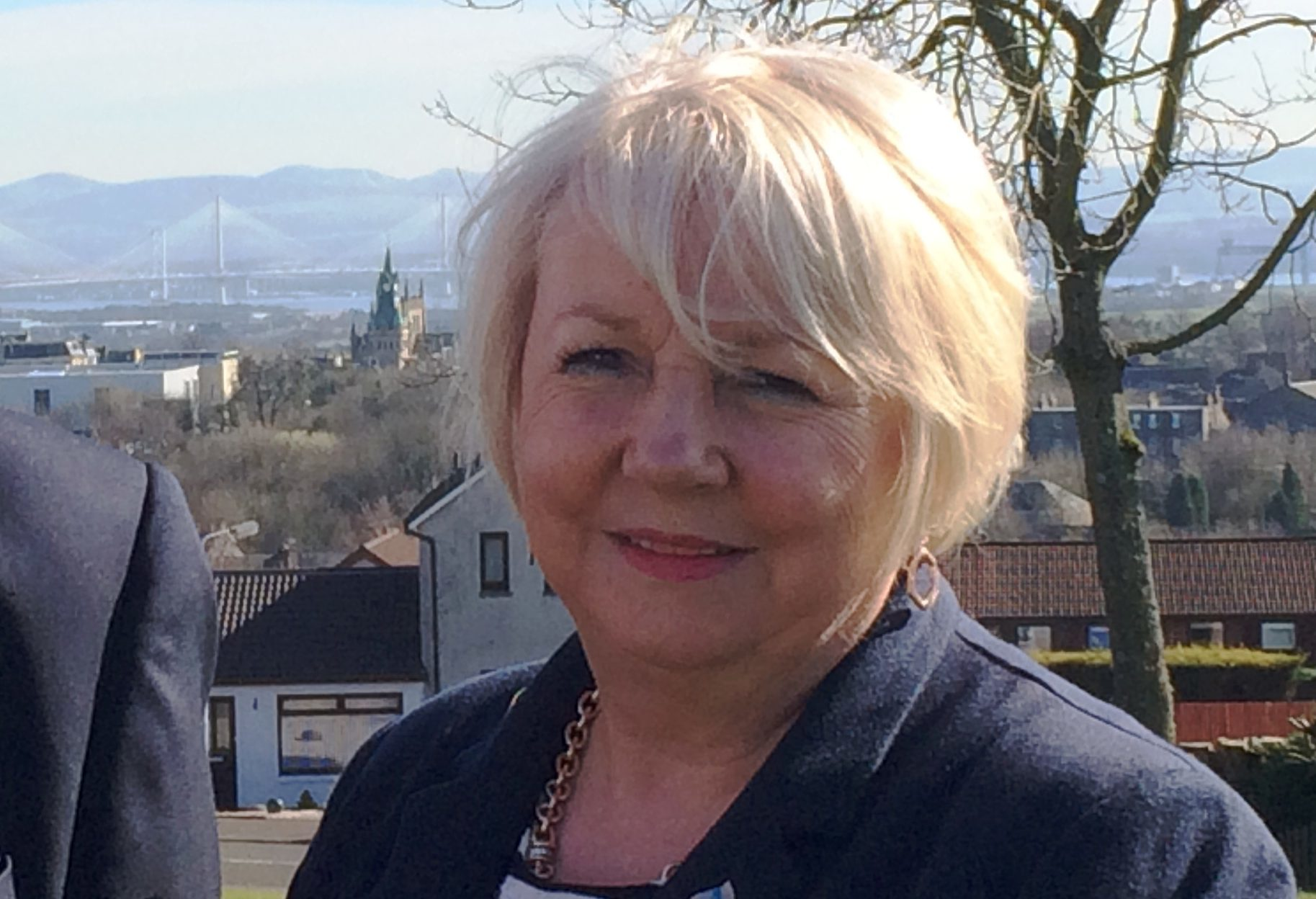 Councillor Helen Law has urged parents to be vigilant