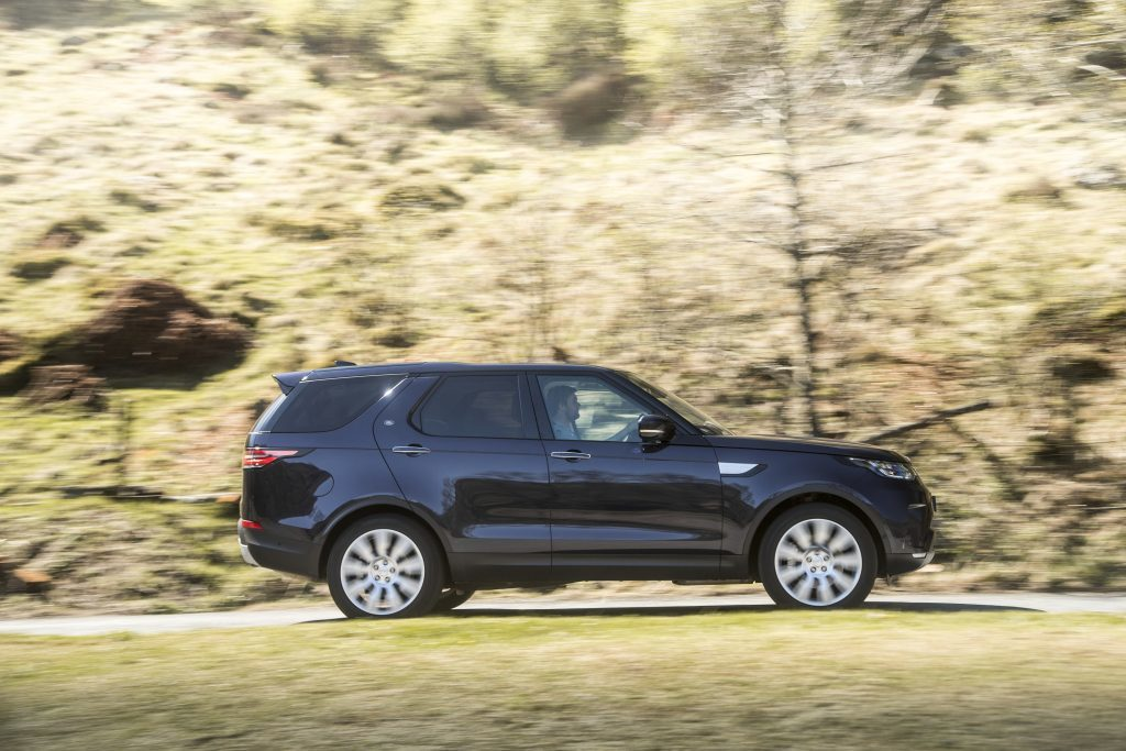 New Land Rover Discovery at Loch Lomond and Dunkeld (22).jpg