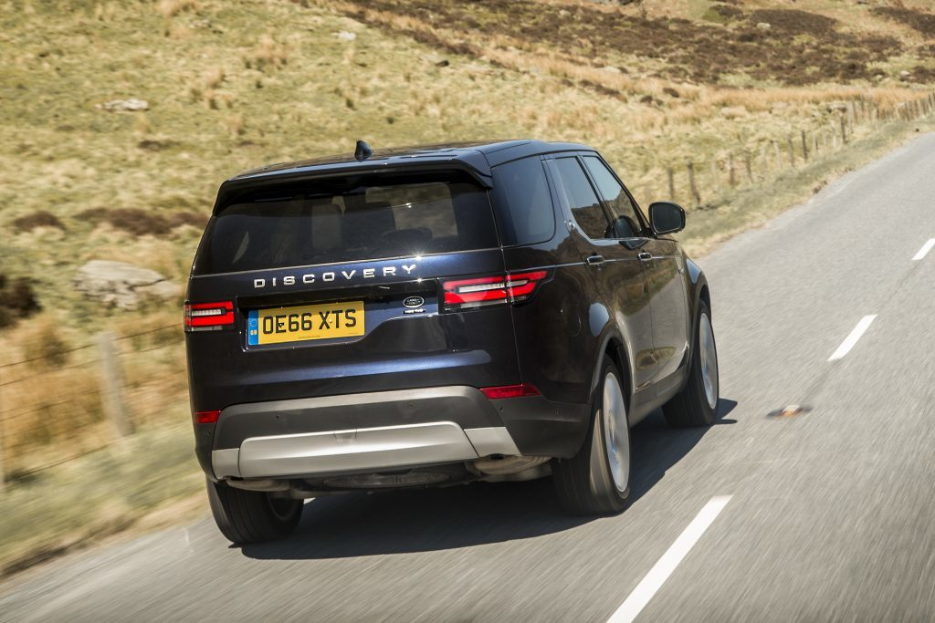New Land Rover Discovery at Loch Lomond and Dunkeld (5).jpg
