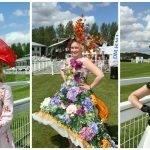 PICTURES: Ladies steal the show at Perth Racecourse