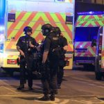 Manchester terror attack: Man behind bombing named