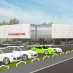 New Porsche Centre to bring economic boost to Perth